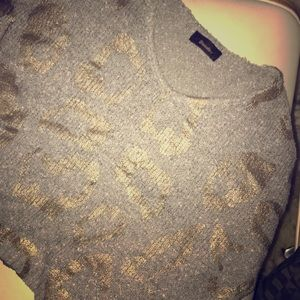 Sweaters - Cropped sweater boutique